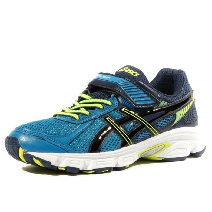 Pre Ikaia 5 PS Garçon Chaussures Running Bleu Prix pas