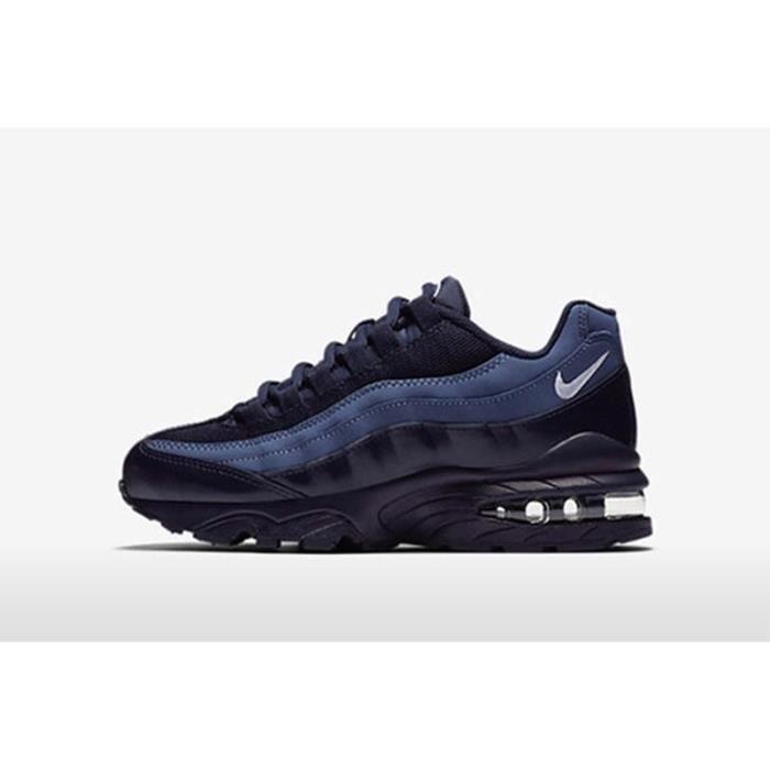 Style Pour Enfants Max Air Big Nike Noirci 95 Bleu dCrBWxoe