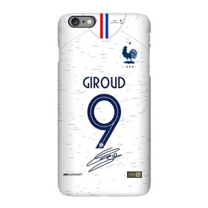 coque football iphone 7