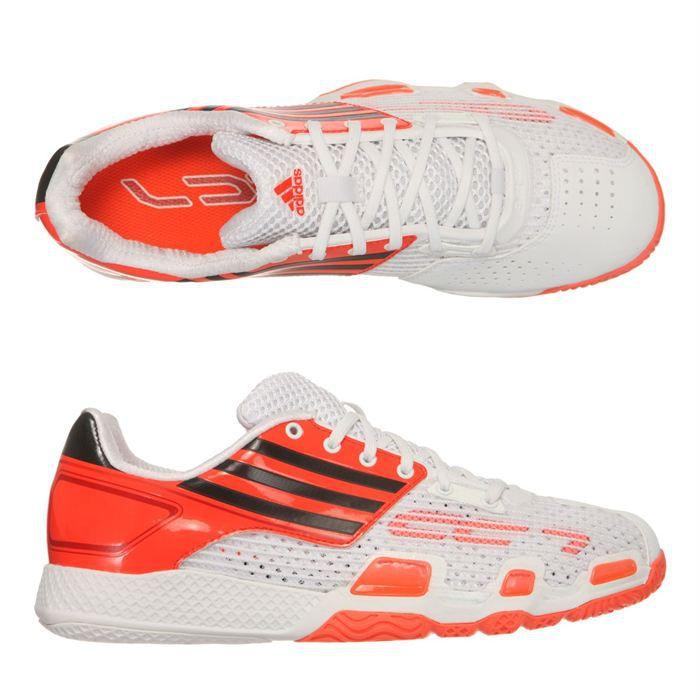 chaussure adidas femme handball,Chaussures Adidas Adizero