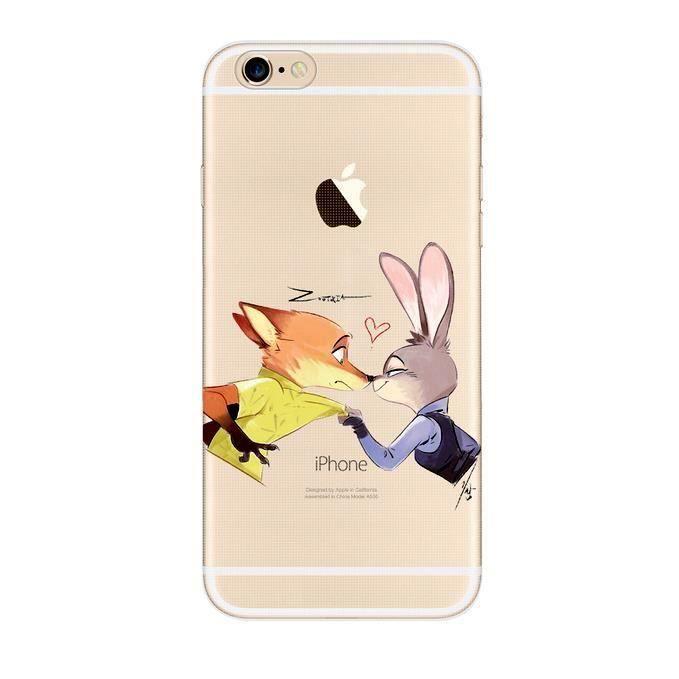 iphone 6 coque ete