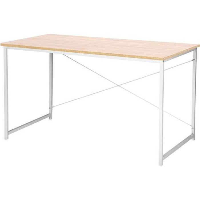 Table de bureau achat vente pas cher Table de bureau pas cher