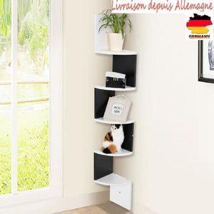 meuble de rangement de coin achat vente meuble de rangement de coin pas cher soldes d s. Black Bedroom Furniture Sets. Home Design Ideas