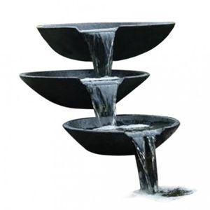 FONTAINE DE JARDIN RETOUR GRATUIT inedit Fontaines et cascades select