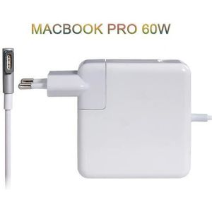 CHARGEUR - ADAPTATEUR  Chargeur compatible Magsafe 60W Apple Macbook
