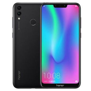 SMARTPHONE Huawei Honor 8C 64 Go Noir Double Sim Android 8.1