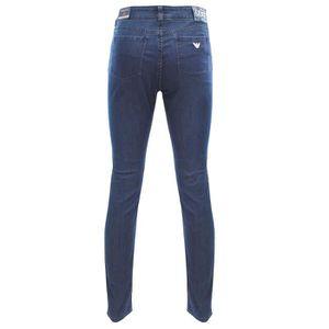 JEANS Armani JeansC5J20 8M15Jeans femme avec un bleu t