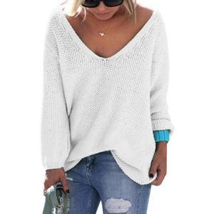 5d476f0f5a0228 Pull Meaneor femme - Achat   Vente Pull Meaneor Femme pas cher ...