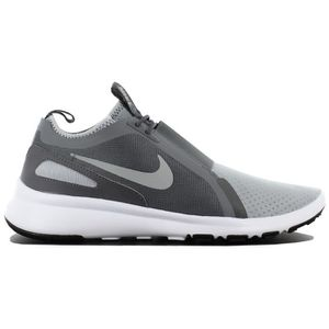 low priced 18bef 0a449 SLIP-ON Nike Current Slip On 874160-001 Gris Chaussures Ho