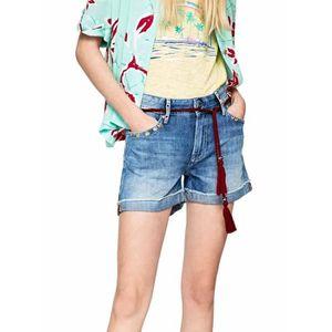 abd840262f852 Ceinture pepe jeans femme - Achat / Vente pas cher