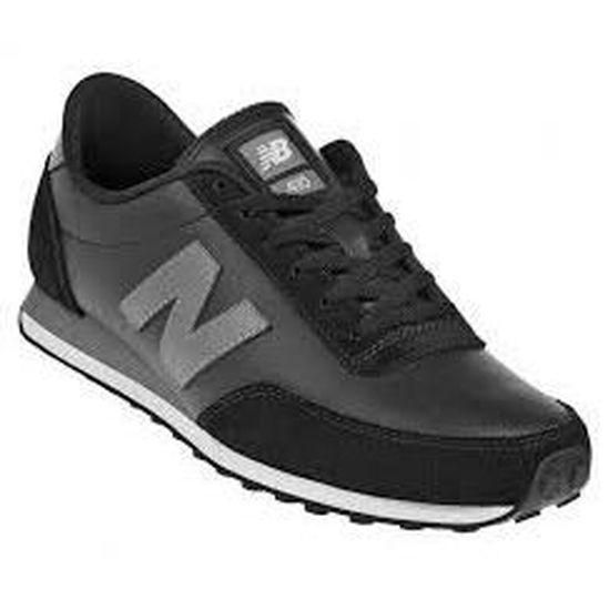 new balance u410 cuir noir