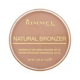 Poudre bronzant naturel Spf15 étanche 022 - Dimensions : 7,6 x 2,5 x 7,6 cm - Poids : 14 gPALETTE DE MAQUILLAGE - BOITE DE MAQUILLAGE