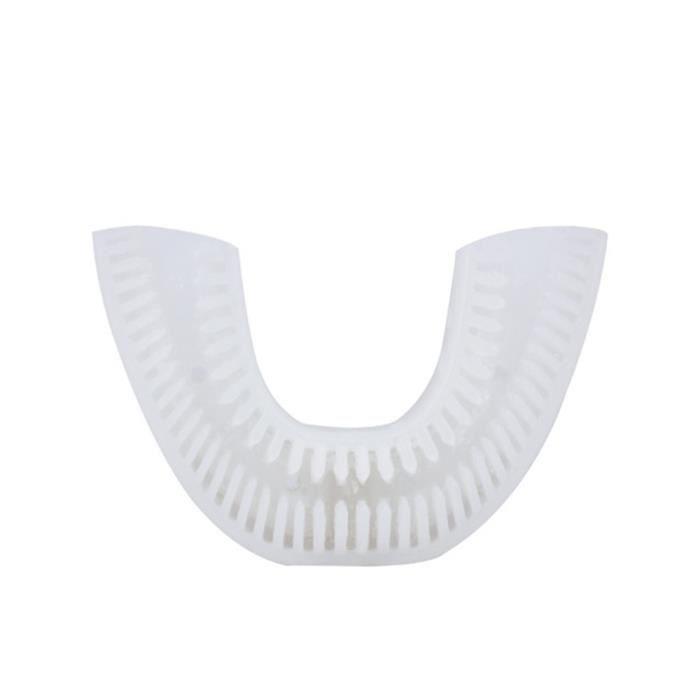 BROSSE A DENTS ÉLEC (2PCS) Tête de Brosse à dents électrique, automati