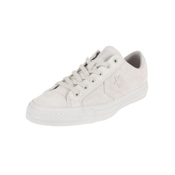 BASKET Converse Homme Star Player OX Formateurs,