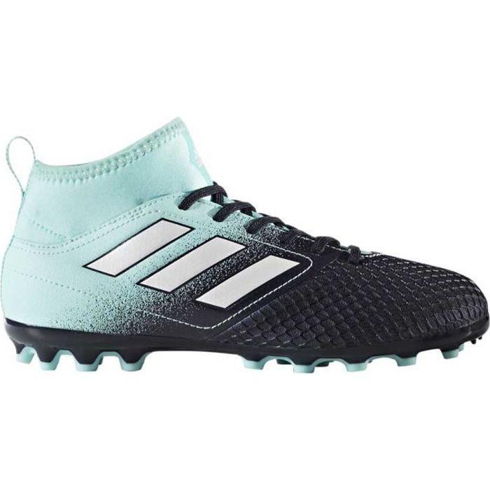 size 40 684e2 964fc CHAUSSURES DE FOOTBALL Chaussures de foot Football junior Adidas Ace 17.3