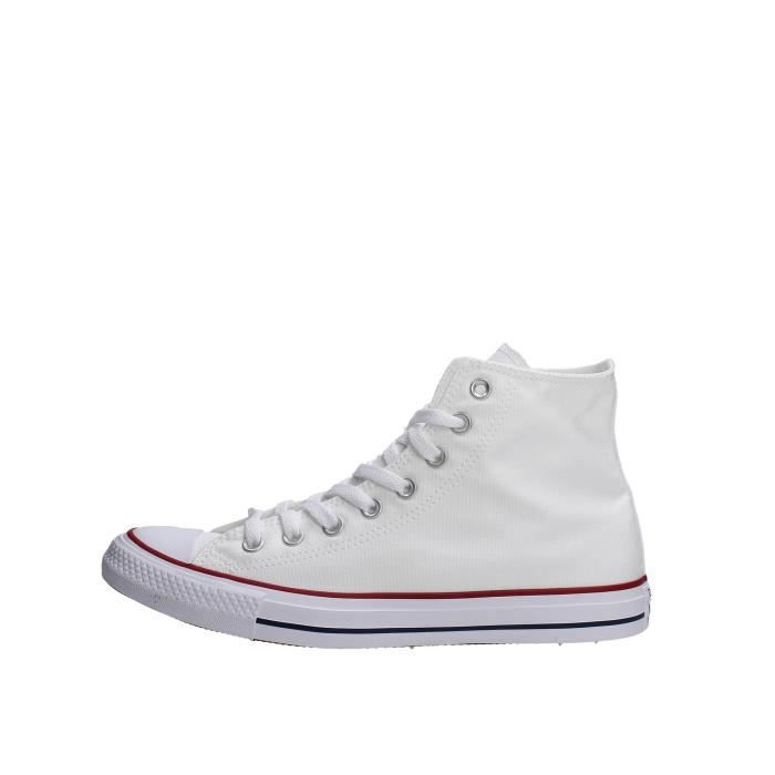 Converse Sneakers Homme Blanc, 45