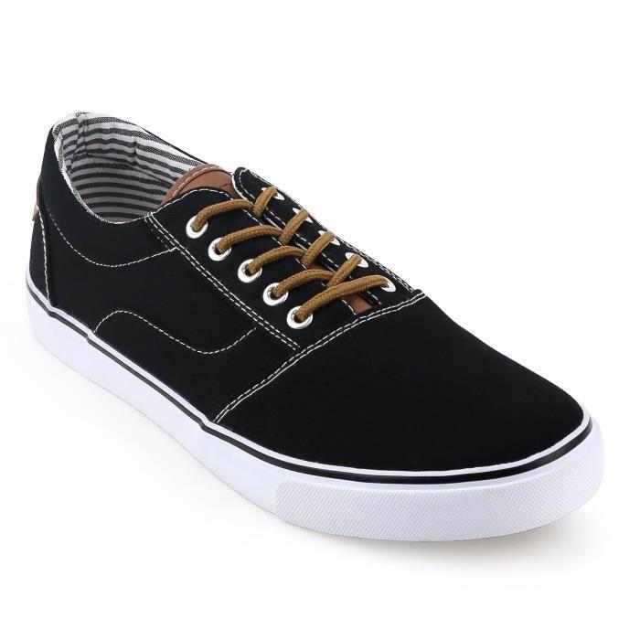 Oak Mens Port Low Top Sneaker NXRLB Taille-44 1-2