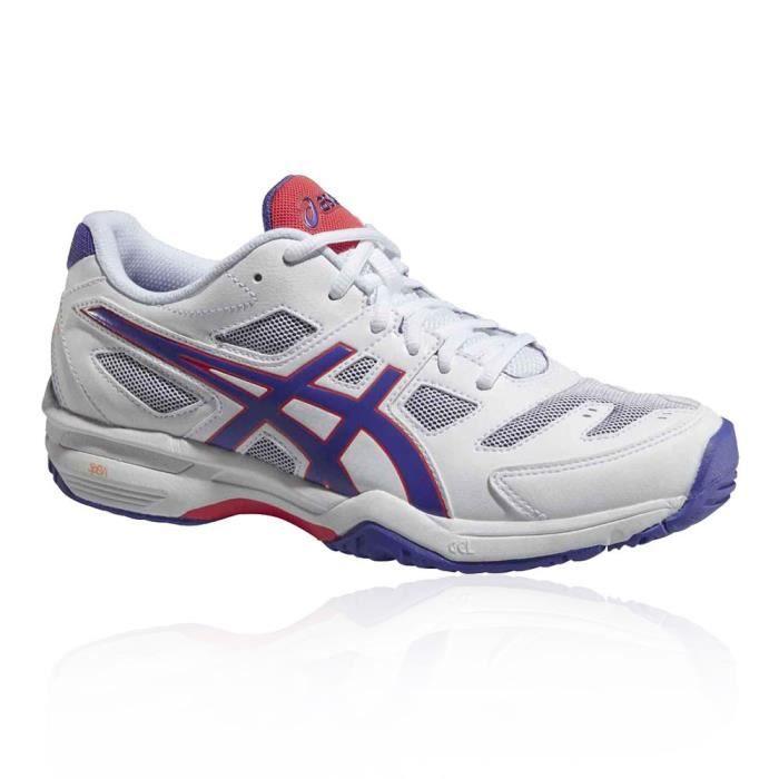 chaussures de tennis asics femme