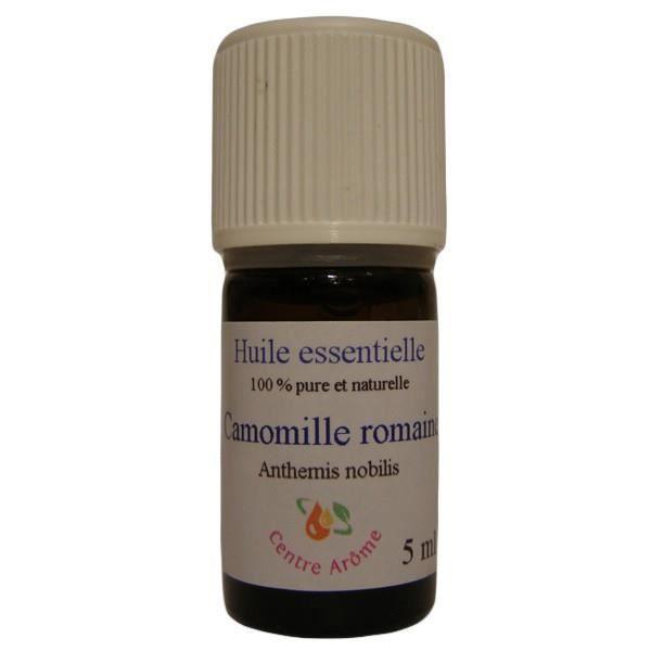 HUILE ESSENTIELLE Huile essentielle CAMOMILLE ROMAINE - anthemis nob