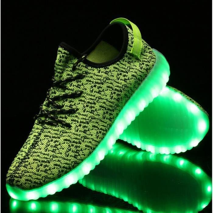 chaussures amant occasionnel chaussures USB éme... U6SBkS5j