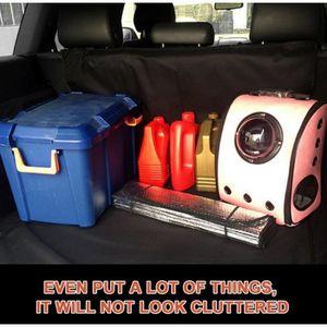 Protection pour coffre de voiture achat vente for Housse protection coffre chien