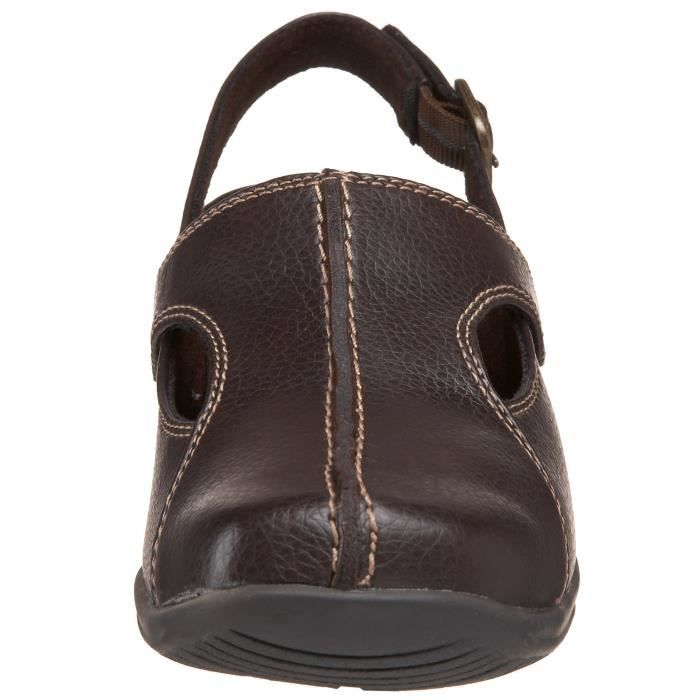 Sportster Slingback Mule GTHC6 Taille-41