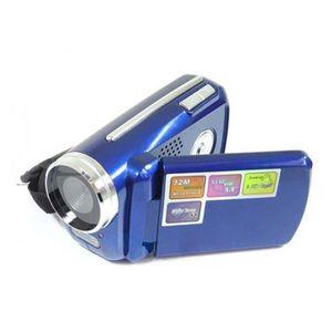 CAMÉSCOPE NUMÉRIQUE ATian 1,8 pouces TFT écran Max 12mp Mini DV camér