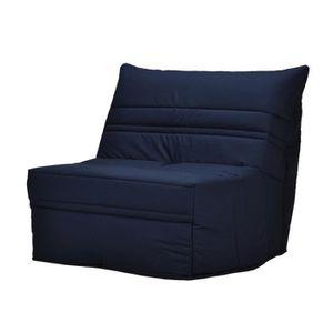 housse bz 1 place achat vente pas cher. Black Bedroom Furniture Sets. Home Design Ideas