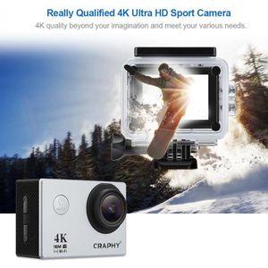 CAMÉSCOPE NUMÉRIQUE Craphy V3 Caméra Sport 2,0