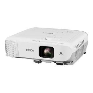 Vidéoprojecteur Epson EB-970 Projecteur 3LCD 4000 lumens (blanc) 4