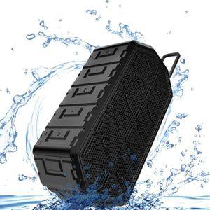 ENCEINTE NOMADE Enceinte Bluetooth, Haut-Parleur sans Fil Portable