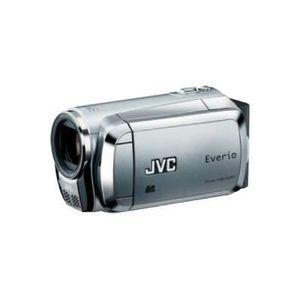 BATTERIE APPAREIL PHOTO Batterie pour JVC GZ-MS95SEU - Haute capacité