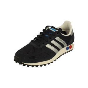 huge discount 88786 d5985 BASKET Adidas Originals La Trainer Og Hommes Running Trai