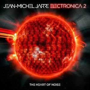 CD TECHNO - ELECTRO ELECTRONICA 2: THE HEART OF NOISE