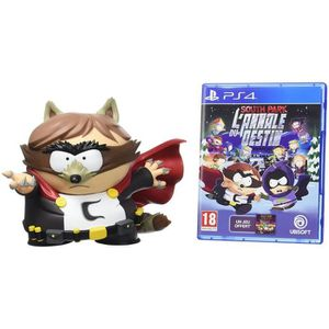 JEU PS4 South Park : L'annale Du destin -Edition Collector