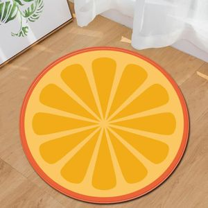 Tapis de salon orange - Achat / Vente Tapis de salon orange ...