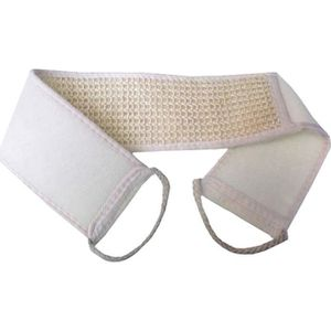 GANT GOMMAGE - MASSAGE Lanière de gommage en crin fibre végétale 70 cm
