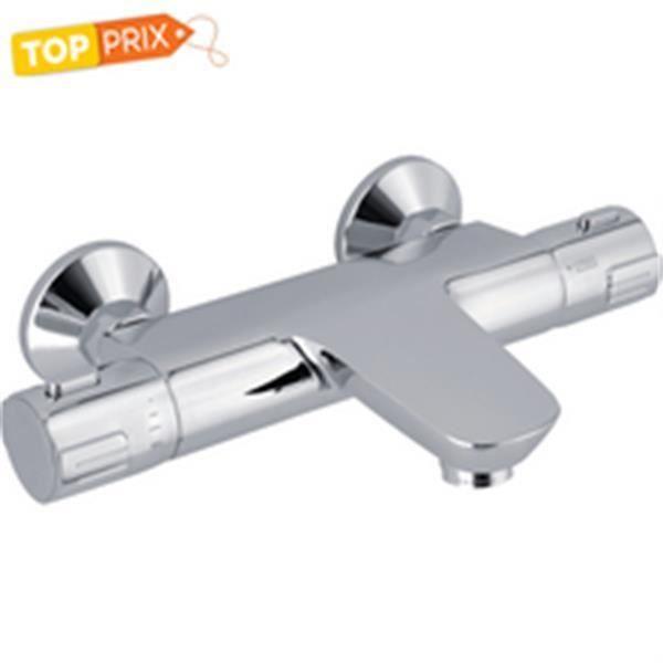 alterna mitigeur thermostatique bain douche concer Résultat Supérieur 15 Luxe Mitigeur thermostatique Photographie 2018 Hzt6