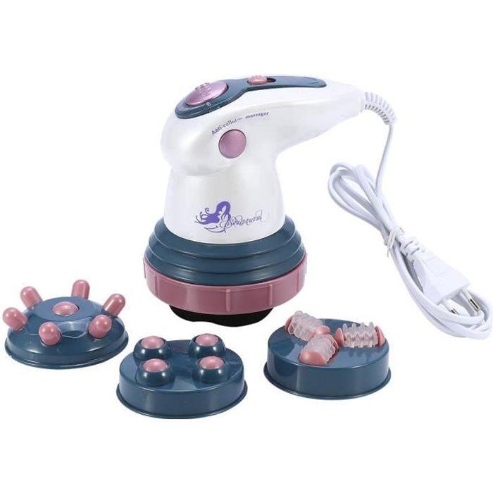 APPAREIL DE MASSAGE  Massage Anti-cellulite Masseur électrique Infrarou