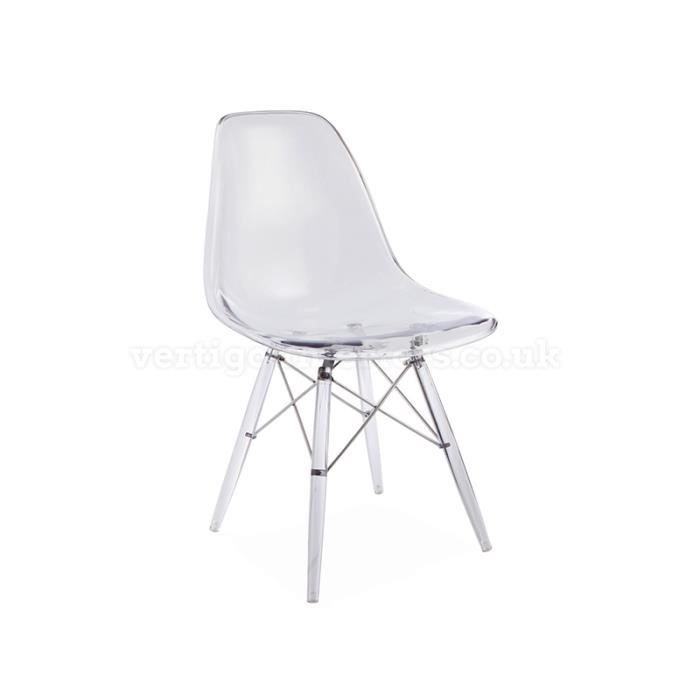 CHAISE Chaise DSW All Ghost