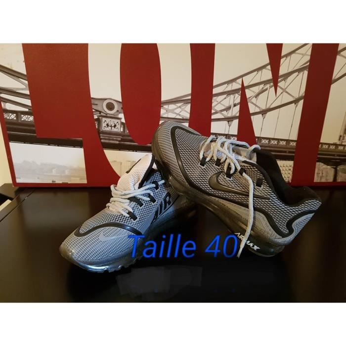 newest 0696e 228f9 BASKET Chaussure NIKE -Air Max - Homme - NEUF - Taille 40