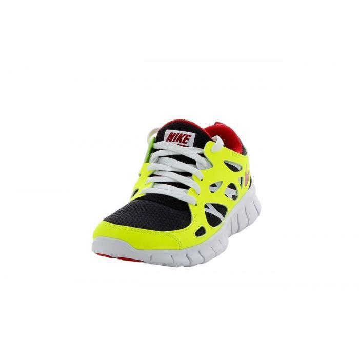 Basket Nike Free Run 2- 443742-067