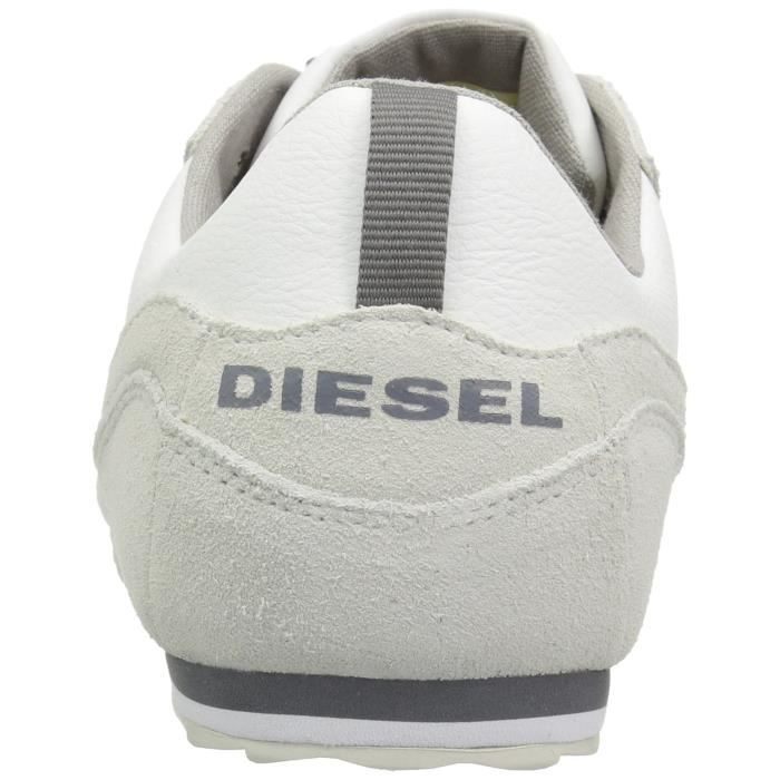 Diesel Gunner Lacets Sneaker Fashion VH4WH Taille-46 BXLag3Useu