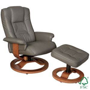 Fauteuil relax taupe achat vente fauteuil relax taupe - Fauteuil relax discount ...