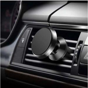 FIXATION - SUPPORT Support de téléphone de prise d'air de voiture Sup