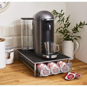 DISTRIBUTEUR CAPSULES Tiroir de capsule de café compatible de qualité su