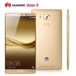 SMARTPHONE Huawei Mate 8 Smartpghone 4G 4GO+64Go LTE Dual 6.0