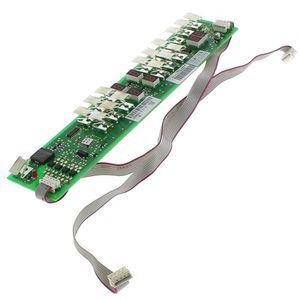 PLAQUE INDUCTION Module clavier pour Table induction Brandt, Table