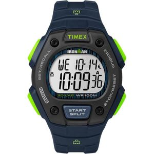 MONTRE TIMEX Ironman TW5M11600 - Montre homme