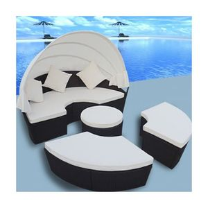 Awesome Coussin Rond Pour Salon De Jardin Images - Design Trends ...
